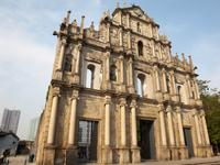 Private Tour: Macau Day Trip from Hong Kong
