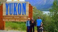 Skagway Shore Excursion: Half-Day Tour to the Yukon Border
