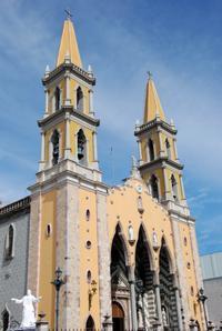 Mazatlan City Sightseeing Tour