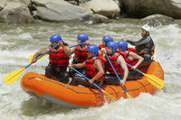 Cetina River Rafting Adventure from Split*