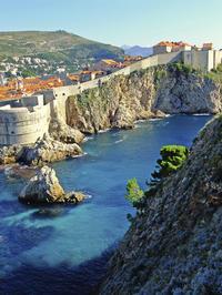 Dubrovnik City Walls Walking Tour