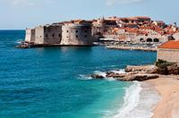 Dubrovnik Shore Excursion: Best of Dubrovnik