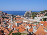 Dubrovnik Shore Excursion: City Walls Walking Tour