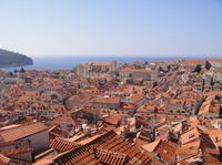 Dubrovnik Shore Excursion: Old Town Walking Tour