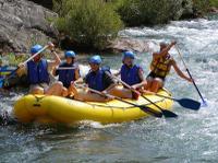 Split Shore Excursion: Cetina River Rafting *
