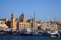 Excursion en bord de mer à Malte: visite guidée d'une journée à Malte