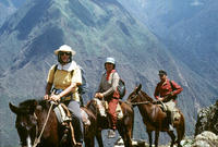Private Horseback Riding Tour from Cusco*