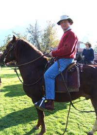 Horseback Riding Tour from Cusco