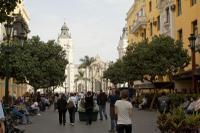Private Tour: Lima and Local Indian Market