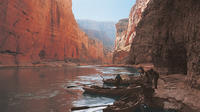 Admission to Grand Canyon: The Hidden Secrets presented in IMAX