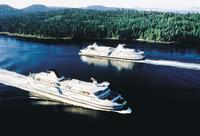 Vancouver Transfer: Vancouver Cruise Port to Victoria