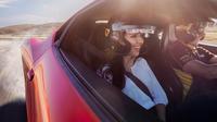 Drifting Ride-Along Experience
