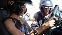 Las Vegas Exotic Car Driving Experience