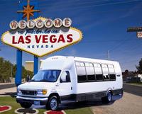 Las Vegas Airport Roundtrip Transfer Private Car Transfers