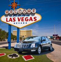 Las Vegas Private Airport Roundtrip Transfer
