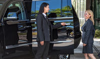 Las Vegas Private Airport Roundtrip Transfer Private Car Transfers