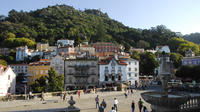 Half Day Sintra Small Group Tour with Pena Palace from Lisbon