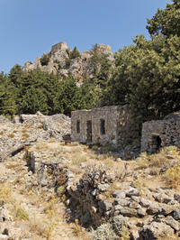 Private Tour: Kos Island Villages and Wine Tasting