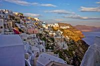 Santorini Shore Excursion: Private Tour of Oia, Fira and the Akrotiri Excavation