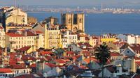 Lisbon Combo: Hop-On Hop-Off Tour with Four Routes Including Tram