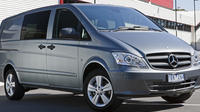 Malaga Airport: Cadiz Jerez Chiclana and Rota Private Arrival Transfer Private Car Transfers