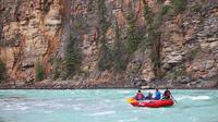 Athabasca Canyon Run Family Rafting: Class II Plus Rapids