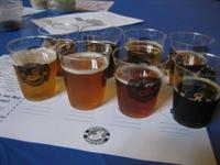 Brewery and Beer-Tasting Tour in Brooklyn