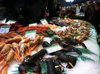Barcelona Food Walking Tour: La Boqueria Market and El Raval