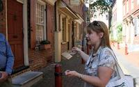 Benjamin Franklin Walking Tour of Philadelphia