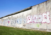 Berlin Wall Walking Tour with Historian Guide*