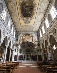 Caravaggio and the Baroque Walking Tour