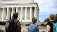 Expert-Led Private Tour of the National Mall in DC Private Car Transfers
