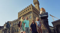 Introduction to Florence: Evening Walking Tour