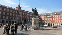 Madrid Through the Centuries Walking Tour