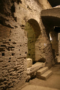 Naples Above and Underground Archaeology Walking Tour