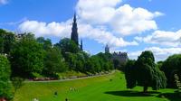 Old Town Edinburgh Walking Tour