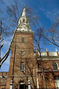 Small-Group Historical Walking Tour of Colonial Philadelphia