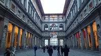 Tiny Group Uffizi Tour with Skip-the-Line Tickets