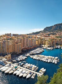 Monaco Super Saver: Small-Group Tour of Cannes, Antibes, Eze and Monaco