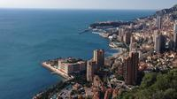 Private French Riviera Full-Day Tour To Eze And Monaco Monte-Carlo From Nice