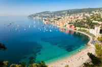 Private Luxury Yacht Cruise from Monaco with Personal Skipper