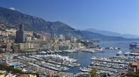 Private Monaco, Eze and La Turbie Half-Day Tour from Nice