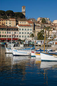 Private Tour: French Riviera in One Day from Monaco