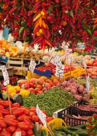 Small-Group Italian Market and Dolceacqua Trip from Monaco