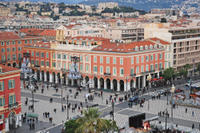 Villefranche Shore Excursion: Small-Group Half-Day Trip to Nice*