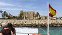 Palma de Mallorca Bay Boat Trip