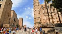 Palma de Mallorca Half Day Sightseeing Tour with Transfers