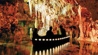 Palma de Mallorca Half-Day Tour to Caves of Hams and Pearl Factory