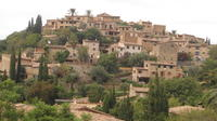 Valldemosa and Valley of Soller Tour in Mallorca