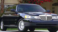 Private Arrival Transfer: Houston George Bush Intercontinental Airport to Hotel